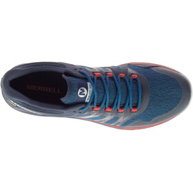 Merrell Nova GTX Shoes Herren sailor